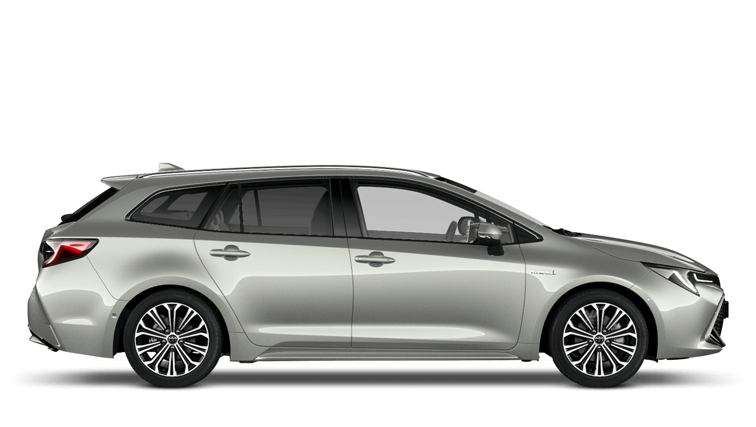 New Toyota Corolla Touring Sports Excel Finance