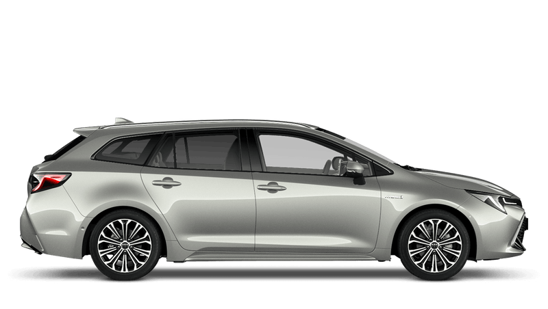 Toyota Corolla Touring Sports Excel