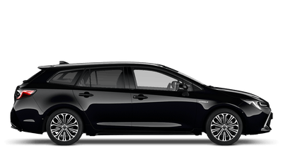 New Toyota Corolla Touring Sports Excel