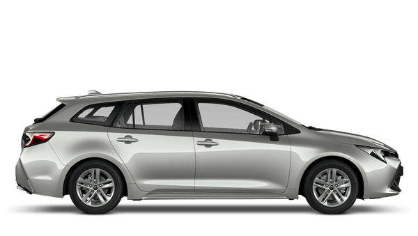 2.0 VVT-i Icon Hybrid Auto