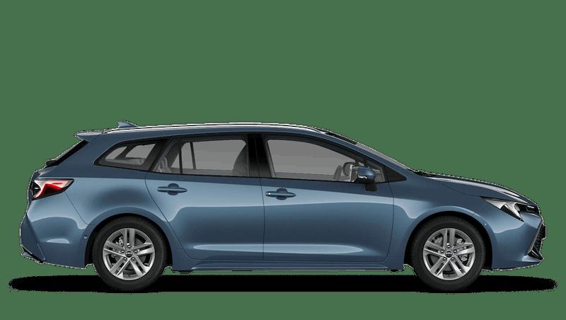 Toyota Corolla Touring Sports Icon Tech