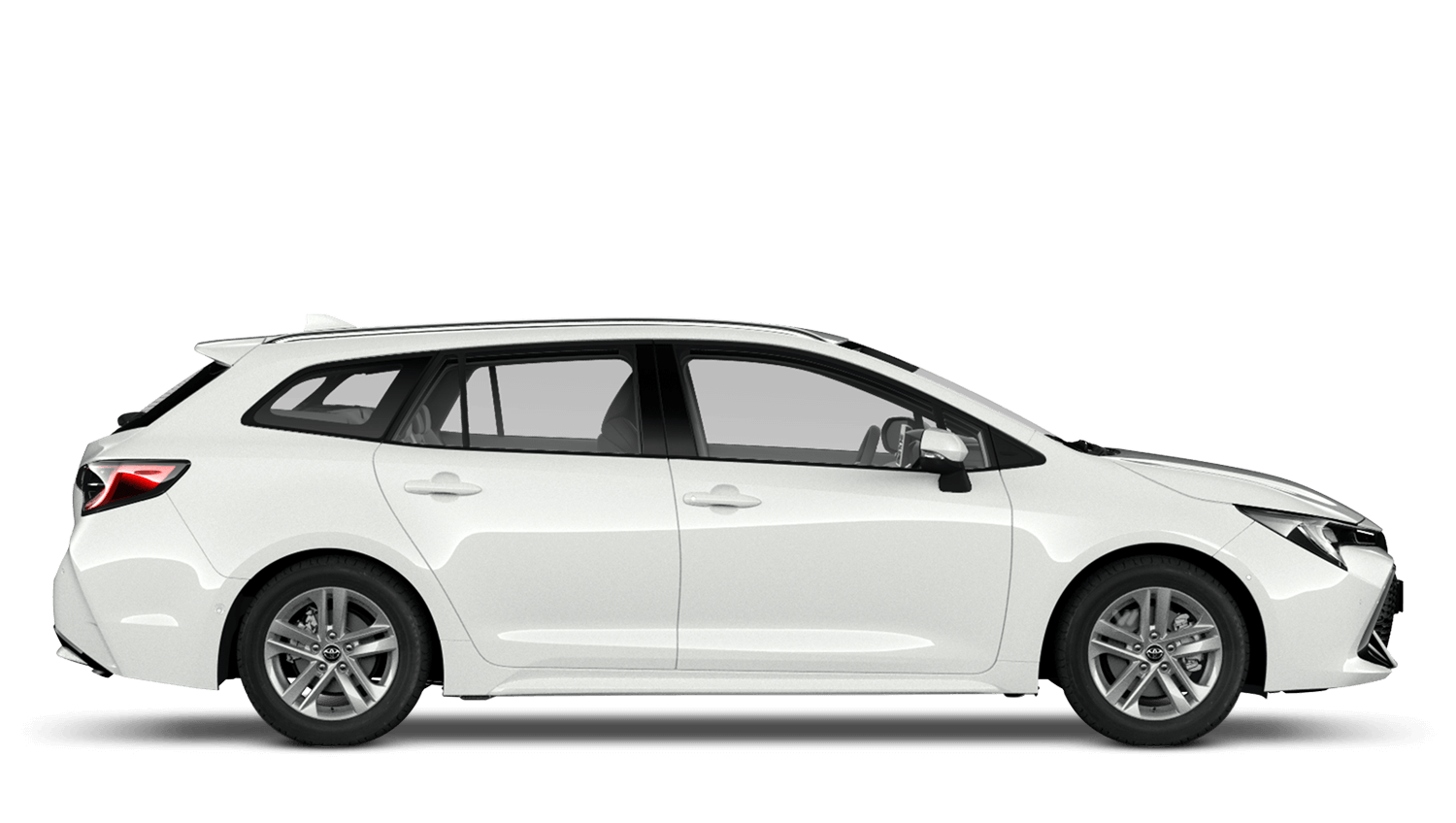 Corolla Hybrid Touring Sports Icon Tech Business Offer