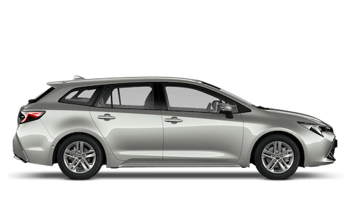 New Toyota Corolla Touring Sports