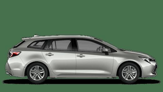 Toyota Corolla Touring Sports Brochure