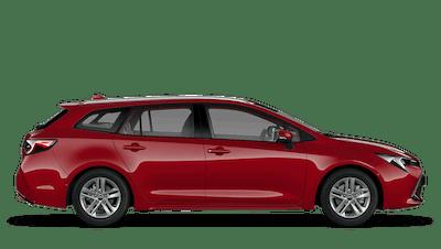 New Toyota Corolla Touring Sports