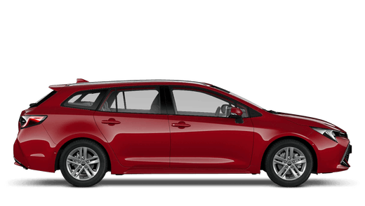 Explore the Toyota Corolla Touring Sports Motability Price List
