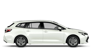 1.8 VVT-i Icon Hybrid Auto