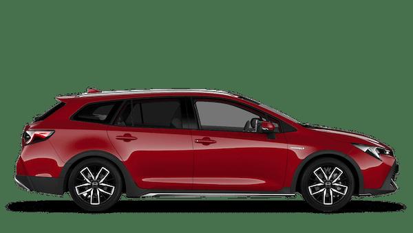 2.0VVT-i TREK Hybrid Auto