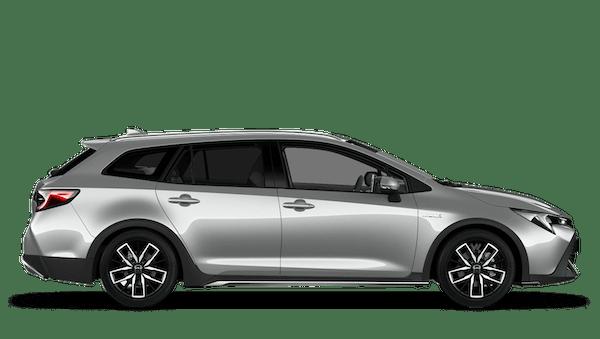 1.8 VVT-i TREK Hybrid Auto