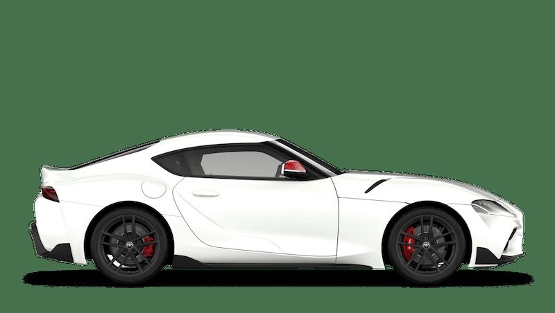 Toyota GR Supra Fuji Edition