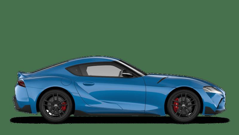 Toyota GR Supra Jarama Race Track Edition