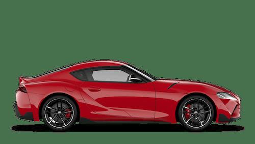 All New Toyota GR Supra