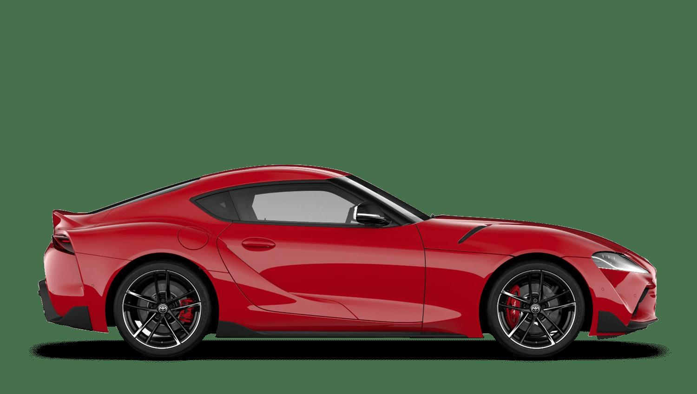 Toyota Business: GR Supra Pro