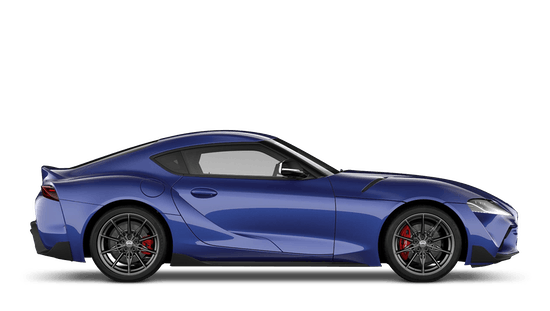 Toyota GR Supra New Car Offers