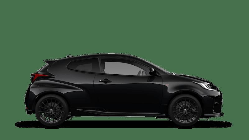 Toyota GR Yaris Entry