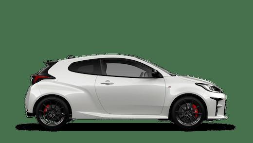 Toyota GR Yaris Brochure
