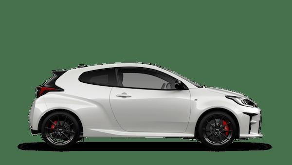 Toyota GR Yaris Circuit Pack