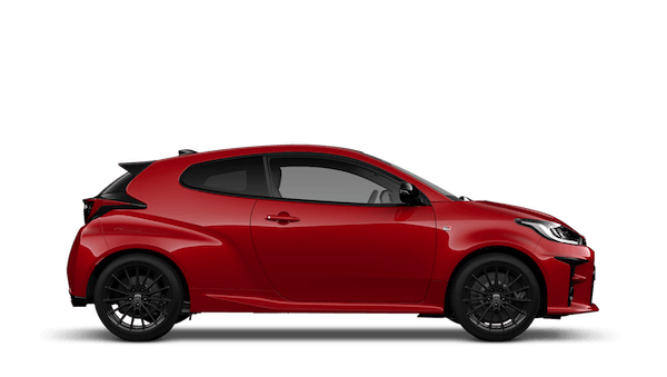 Toyota GR Yaris Convenience Pack