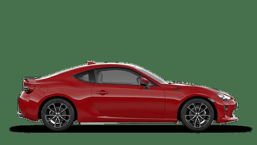 Toyota GT86 Brochure