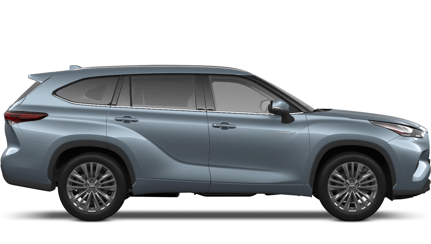 All New Highlander New Car Offers