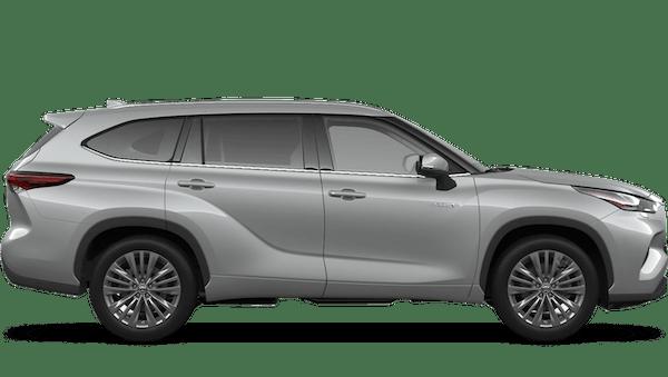 Toyota Highlander Excel