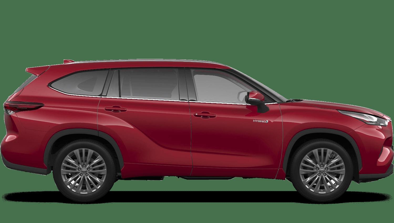 Toyota New Highlander New Car Offers