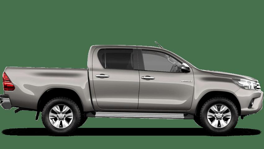 Avant-garde Bronze (Metallic) Toyota Hilux