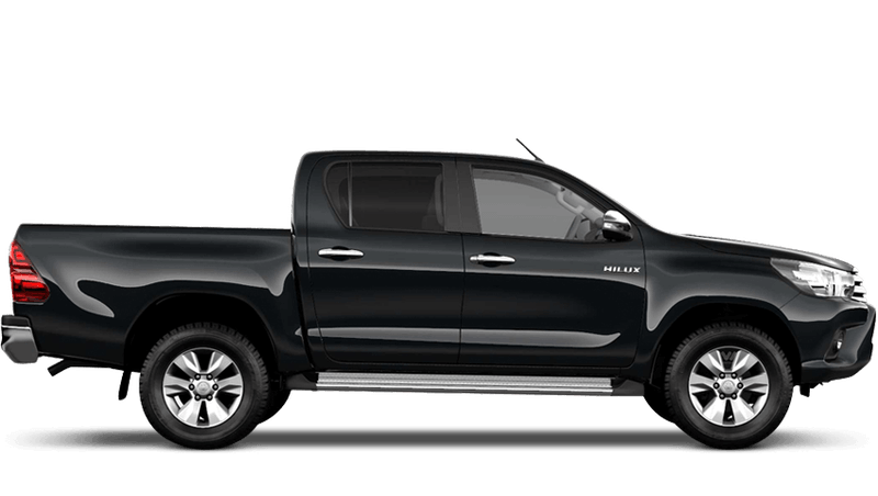 New Toyota Hilux for Sale | SLM Toyota