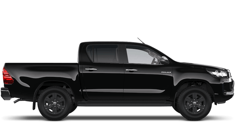 Toyota Hilux New Icon