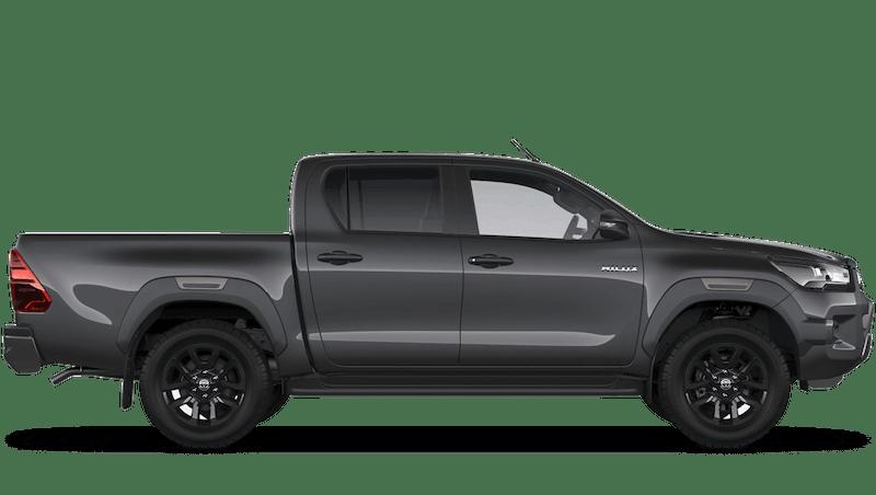 Decuma Grey (Metallic) New Toyota Hilux