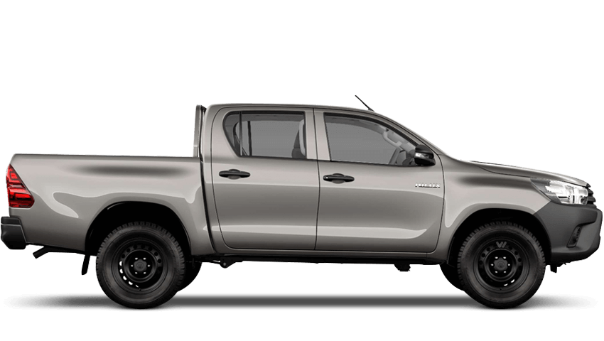 Hilux Single Cab Active Business Offer