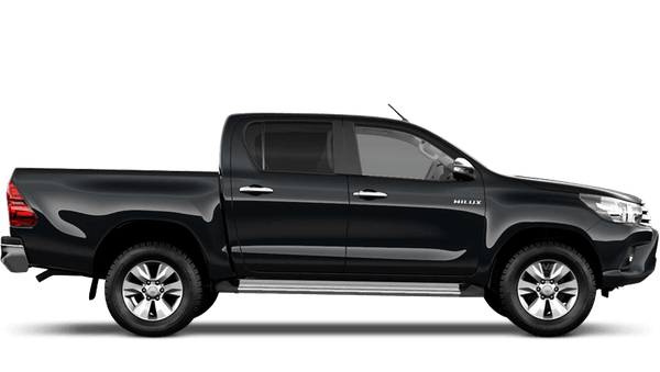 Toyota Hilux Icon