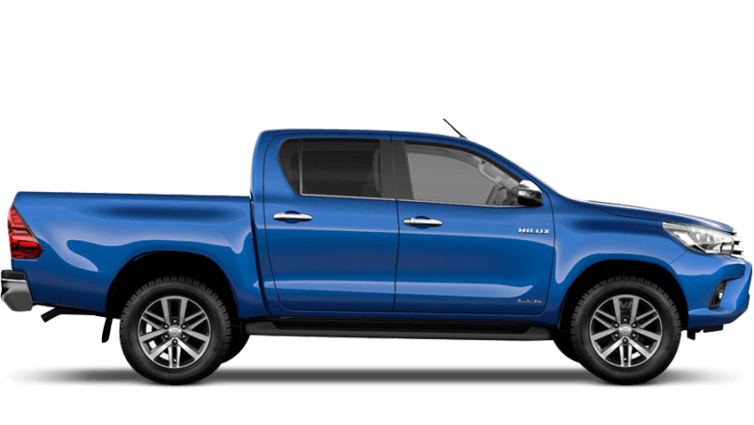 Hilux New Car Offers
