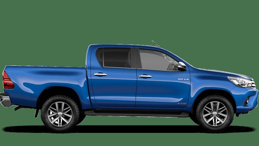 Toyota Hilux Invincible