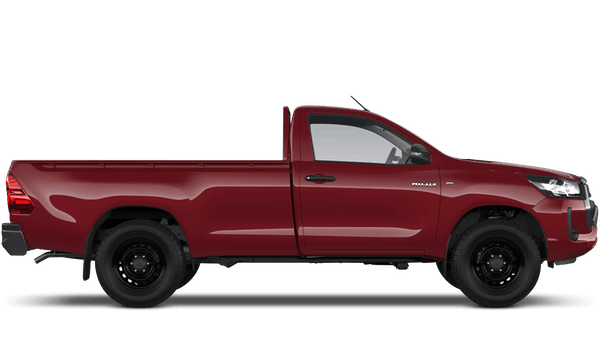 Toyota Hilux New Active