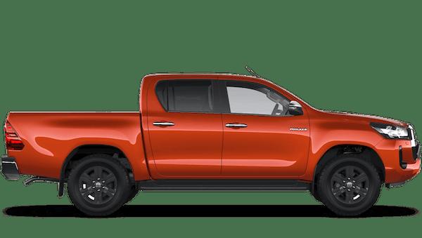 2.4 D-4D 150 DIN hp Icon 4WD 3.5t Double Cab Auto