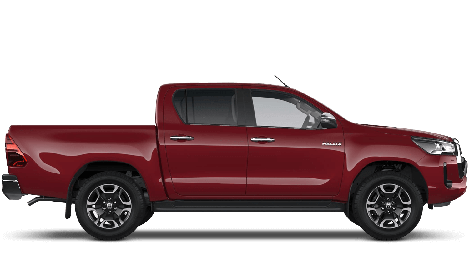 Hilux Invincible Business Offer