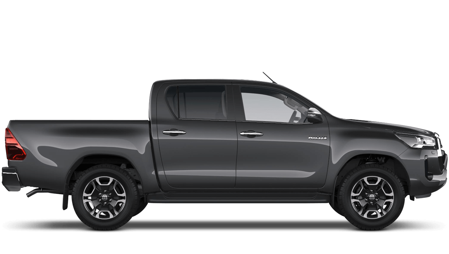 New Toyota Hilux Invincible Hire Purchase Offer