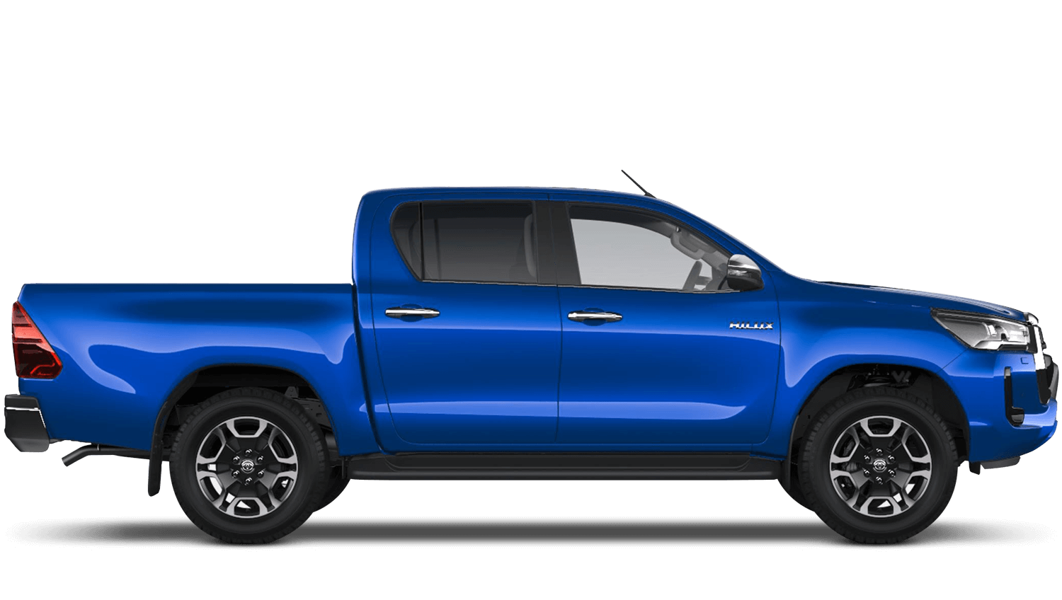 Hilux Invincible X Business Offer