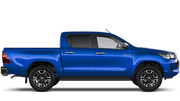 Toyota Hilux New Invincible