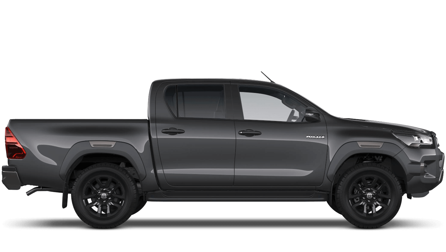 Hilux Invincible X From £294 + VAT Per Month*