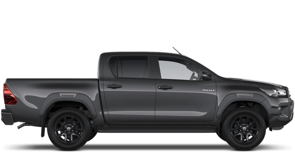 Toyota Hilux New Invincible X
