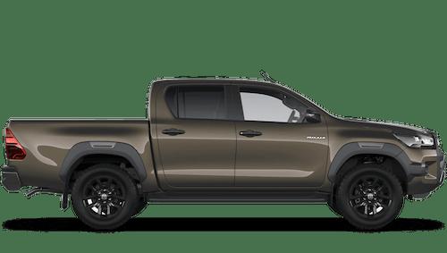 New Toyota Hilux 2432