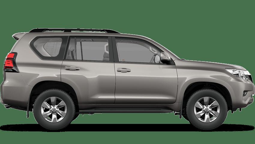Land Cruiser New Car Offers
