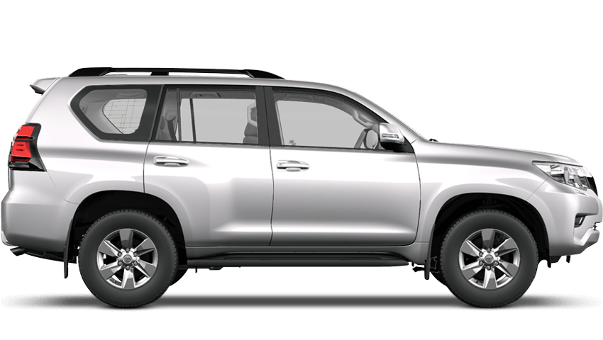 Land Cruiser Commercial Active Business Offer