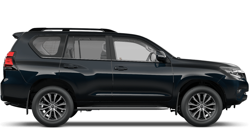 Toyota Land Cruiser New Car Offers