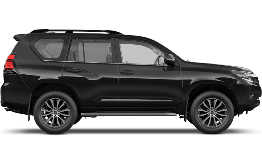 Toyota Land Cruiser New Car Offers
