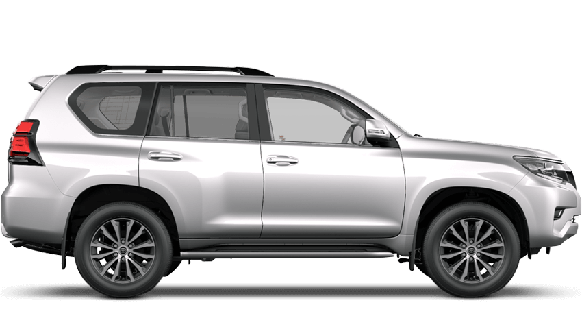 Land Cruiser Invincible Business Offer