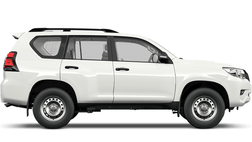 Toyota Land Cruiser 741