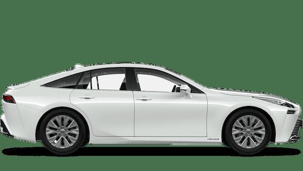 Toyota Mirai Design Plus Pack